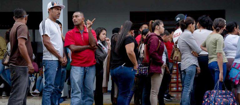 Immigration postpones re-opening to October