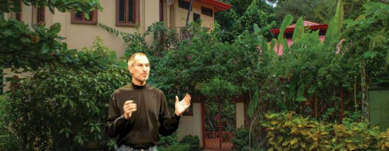 7 Unbreakable Laws of Success For Expats in Costa Rica According to Steve Jobs