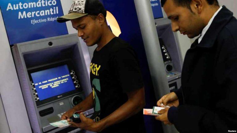 Venezuelans Struggle to Adjust to Currency Revaluation