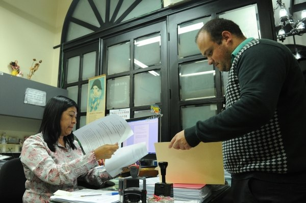 Legislators present 900 motions to the tax reform