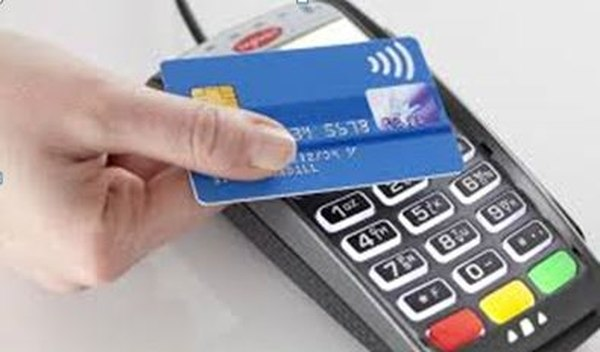 Card Payments Of Less Than ¢15,000 Do Not Require Signature or ID