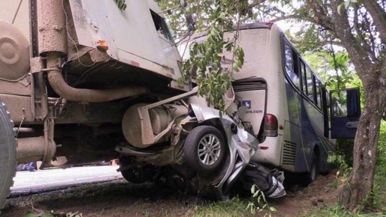 'Craziness' Detonates Tragedies On The Road