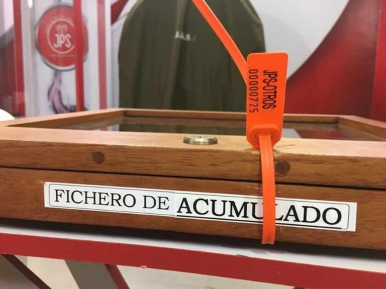 """Lottery Denies """"Ominous Force"""" In The Drawing of the Acumulado"""
