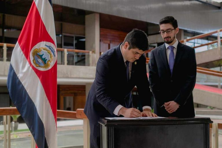 Costa Rica Joins Global Push to Recognize Legal Gender Self-Identification