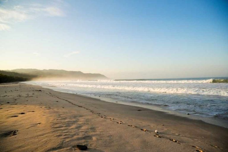 Two tourists killed this weekend: in Tortuguero and Santa Teresa