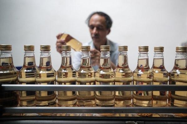 Cacique Guaro, A Tarnished Brand?