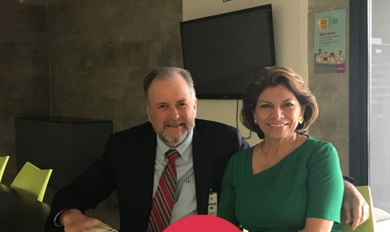 Suspended: Deputy Minister and Advisor Who Made Fun of Laura Chinchilla and Ottón Solís In Social Media