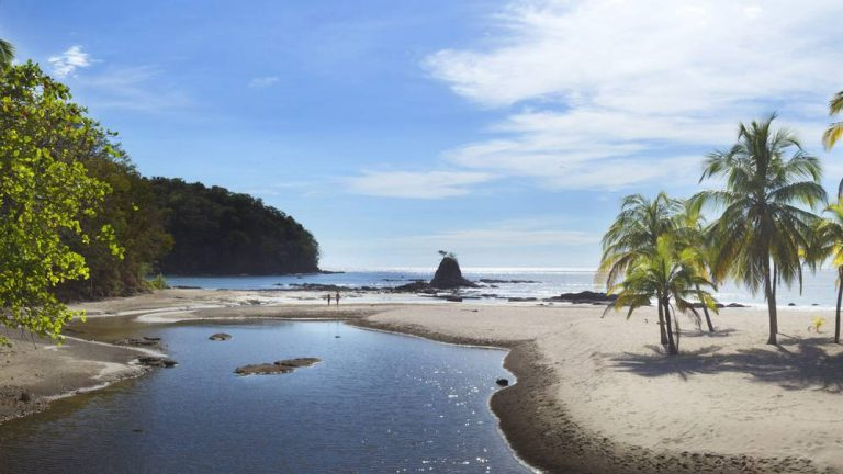 Steady increase in British visitors to Costa Rica