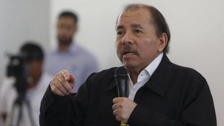 Analysts: Nicaragua's Ortega using Venezuelan tactics to suppress opposition