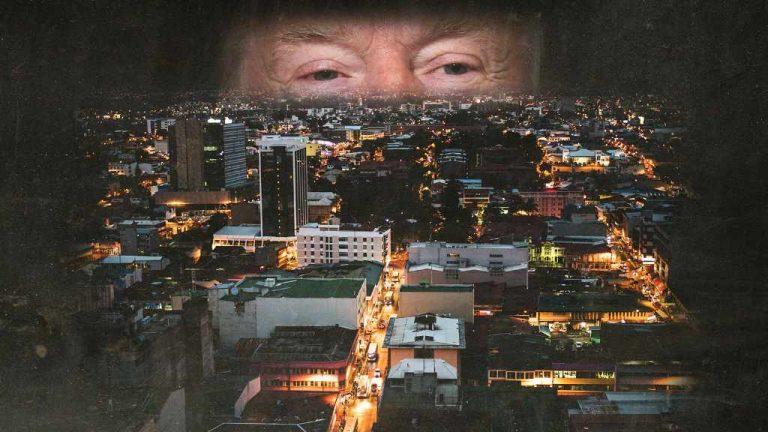 "TRUE STORY: ""I Moved to Costa Rica to Escape Trump"""