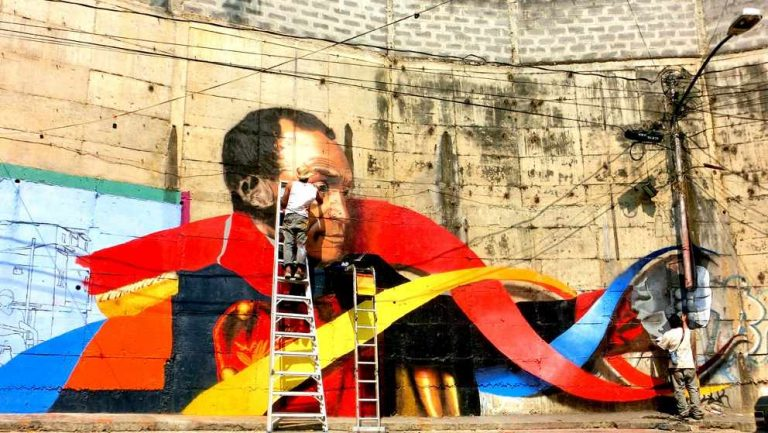 Bolivarian Project: How to Reactivate Chavismo