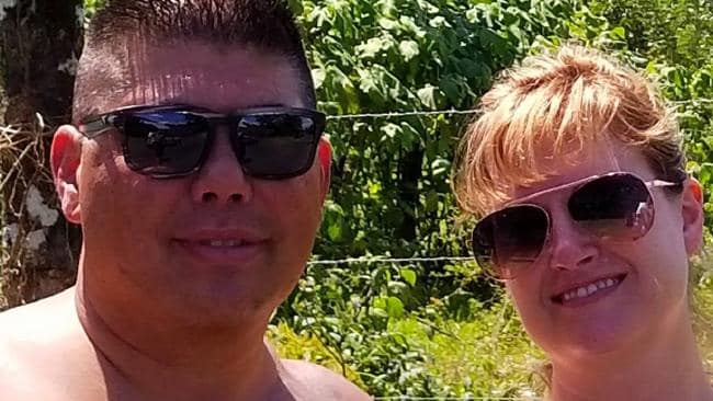 Together till the end! Tourist Couple Drowned in Guanacaste