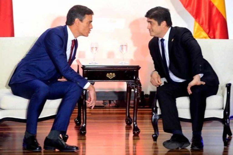 Spain's Prime Minister Praised Costa Rica's Handling Of The Gutiérrez Murder