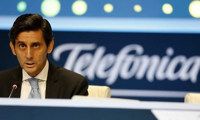 Telefonica exploring sale of Mexico, Central America units – report
