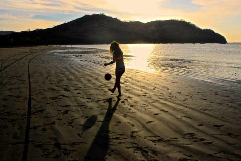 Best Spots for a Date in Costa Rica