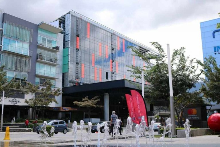 Texas Tech opens new campus in Costa Rica