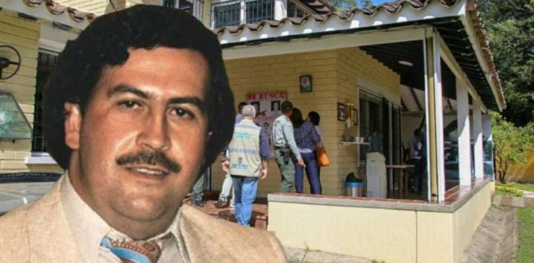 """Colombia Takes Aim at """"Narcotourism"""", Closes Pablo Escobar Museum"""