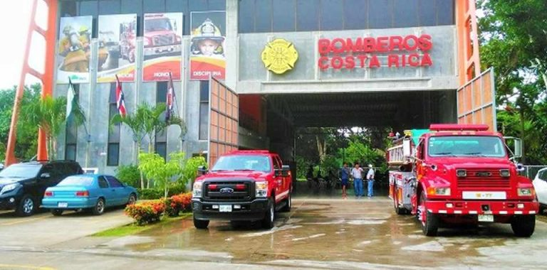 Cruz Roja and Bomberos Concerned About Fuel Shortage At The Pumps