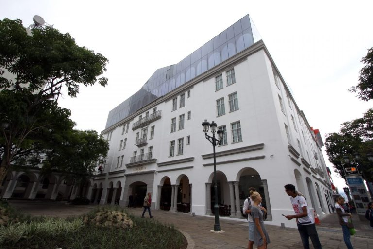 Gran Hotel Costa Rica reopens in San Jose after three-year restoration