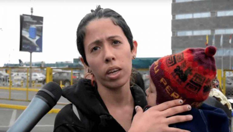 Testimonies of Venezuelan Migrants Who Returned to the Homeland