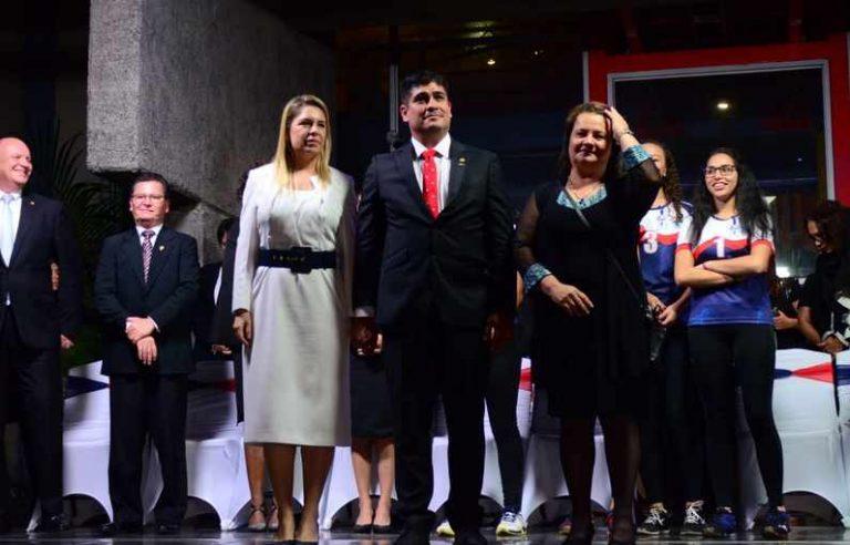Costa Rica National Strike Testing New President