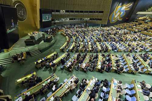 Latin American Leaders Travel to New York For 73rd UN General Assembly Debate
