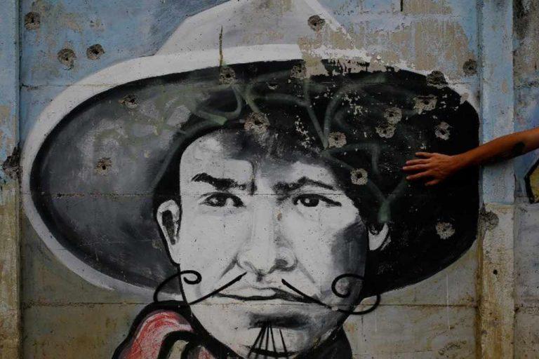How Nicaragua's good guys turned bad