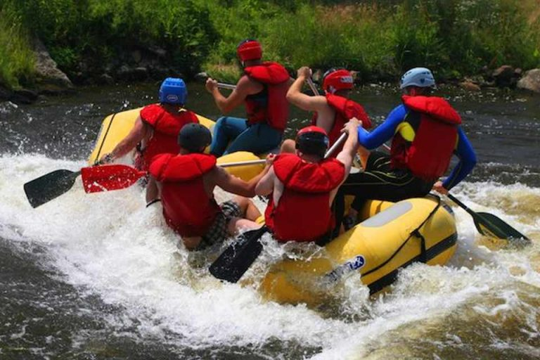 Guide Victim In Rafting Accident Was Not Registered With The Tourism Board