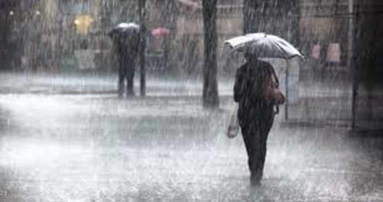 Yellow Alert For South Pacific; Intense Rains Expected