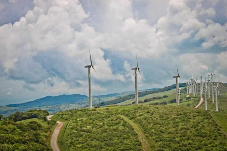 Costa Rica exceeds 98% of renewable electricity for the fourth consecutive year