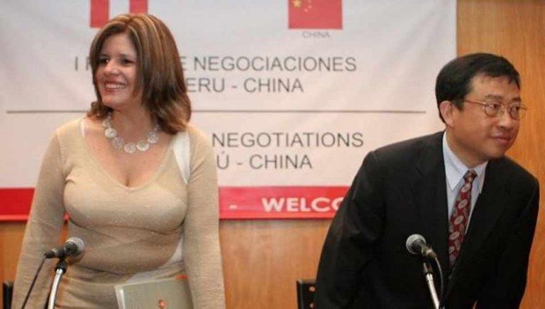 Peru Women Still Victims of Political Gender Gap