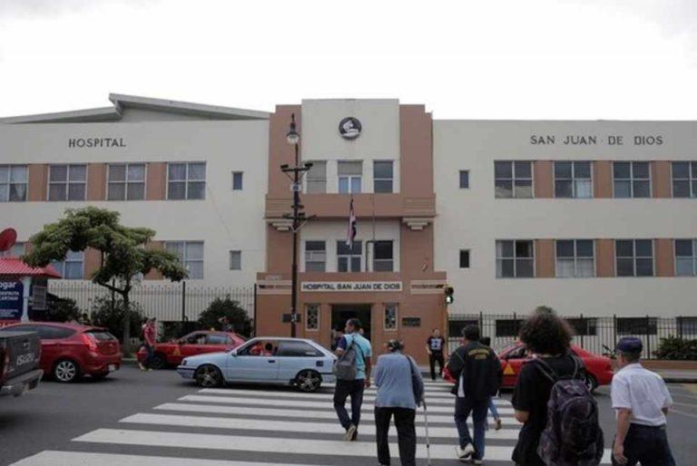 Public Hospital Wokers Back To Work