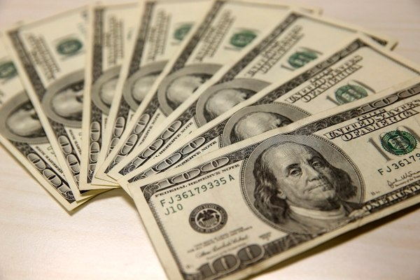 Strong Demand Pushes Up US Dollar Exchange