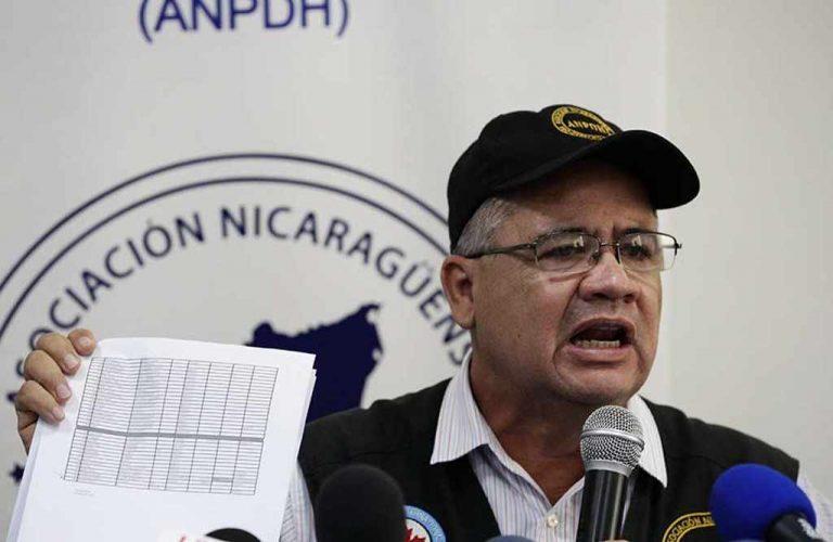 Costa Rica Grants Political Asylum to Nicaraguan Human Rights Activist Alvaro Leiva