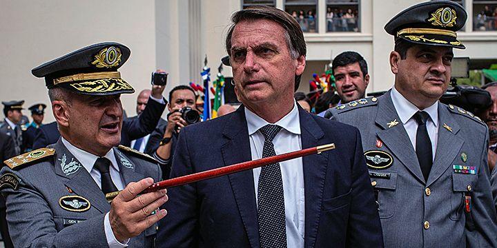 Last minute polls confirm Bolsonaro will be Brazil's next elected president