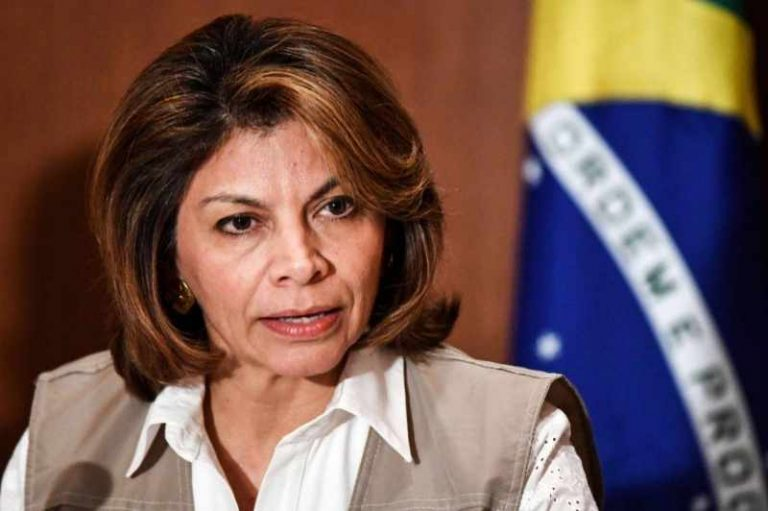Laura Chinchilla declines offer for 2020 presidential candidacy