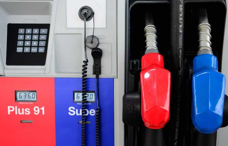 Big Drop In Fuel Prices Approved