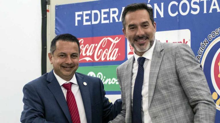 Gustavo Matosas New Coach Of Costa Rica's National Team
