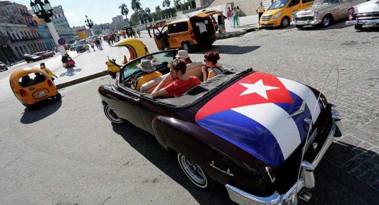 Cuba Sees EU Effort to Sidestep Iran Sanctions as Blueprint to Break US Embargo