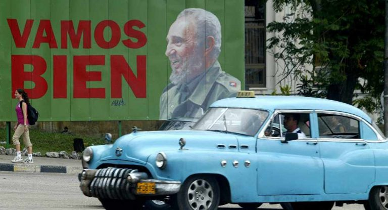 'Unscientific Fiction': Moscow Denies Plans to Reopen Military Bases in Cuba