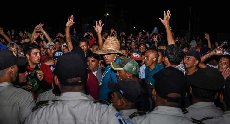 Majority of US-Bound Migrants Refuse Asylum in Mexico