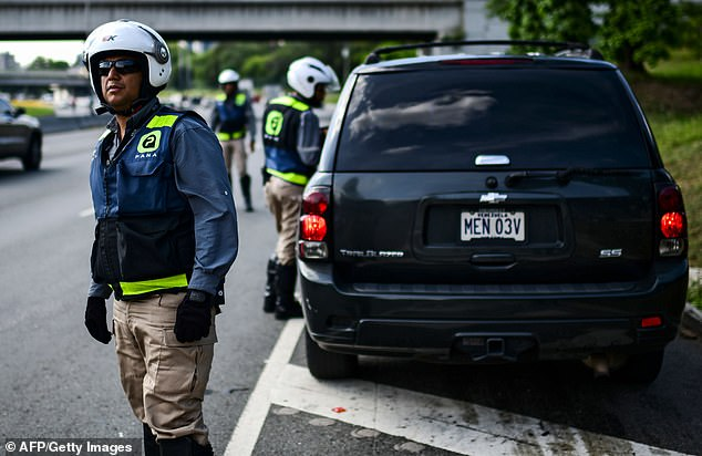 Murder rate soars in Venezuela, forcing population to take extreme precautions to stay alive