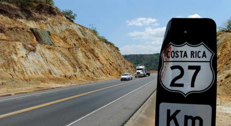 Government and Concessionaire Agree On Roadmap To Expand The Ruta 27