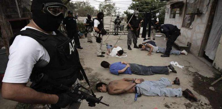Is Latin America Harboring a Mafia State?