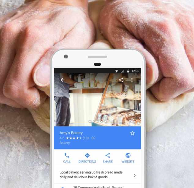 Google launches new application 'Mi Negocio' in Costa Rica