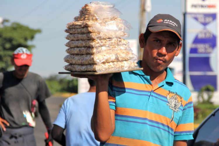 "Ortega Proposes To Promote A ""Popular Economy"" To Reactive Growth"