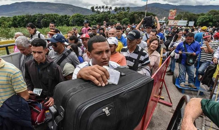 IACHR visits Costa Rica to monitor the situation of Nicaraguans migrants