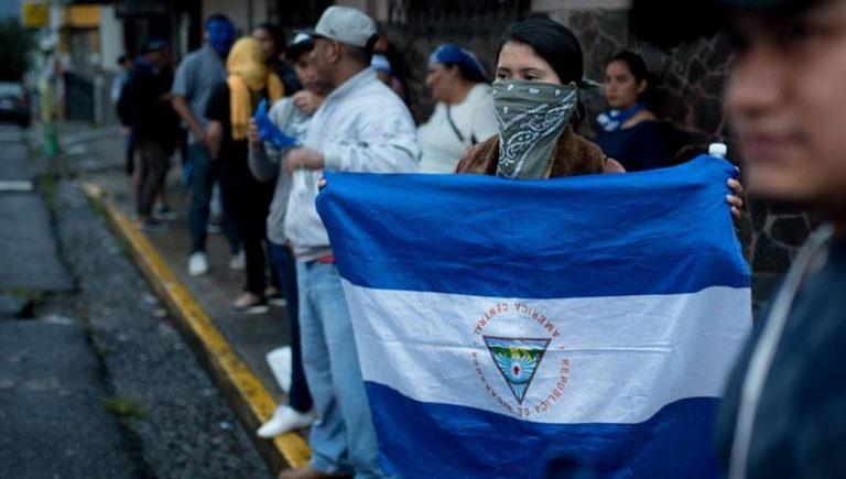 The Nica Exodus to Costa Rica