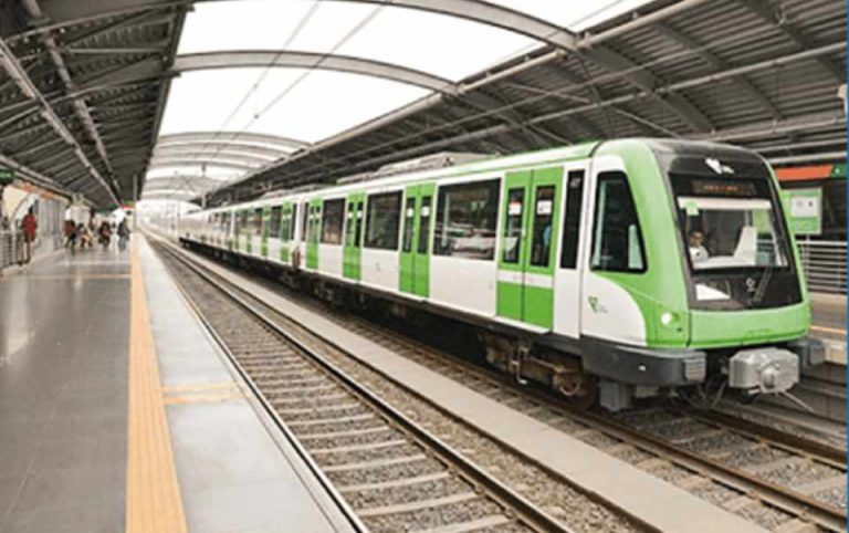 Electric Train Project Enters Feasibility Stage and Design