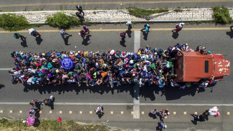 What You're Getting Wrong About the Caravan